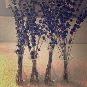 Other - Unique Flower Vase